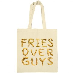 A Bag of Fries