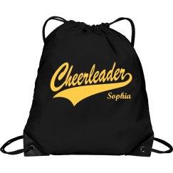 Cheerleader Pack