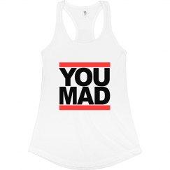You Mad RUN DMC