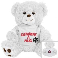 Huggy Tiger