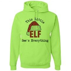 This Little Elf