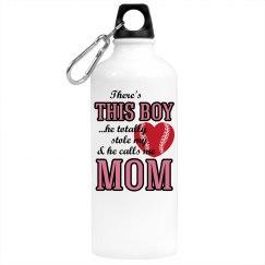 Stolen Heart Mom