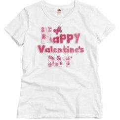 Happy Valentine Tee