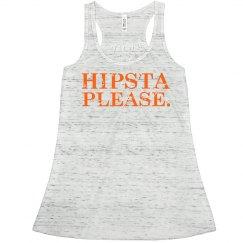 Hipsta Please Neon