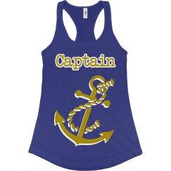 """Best Friend """"Captain"""""""