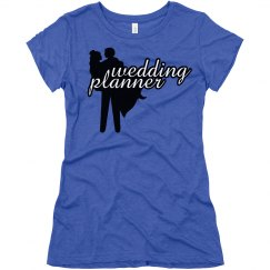 Planner Silhouette