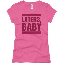 Laters Baby Bars