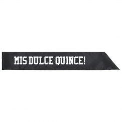 Mis Dulce Quince Quinceañeras