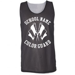 Color Guard Jersey