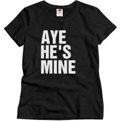 Aye He's Mine Misses