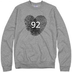 Love 92