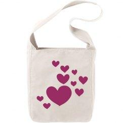 Sling Canvas Bag 14th Feb