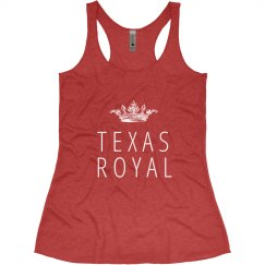 Southern Texas Royalty