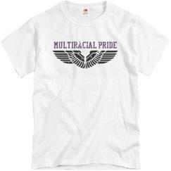 Unisex Multracial Pride