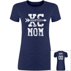 Distressed XC GH Mom