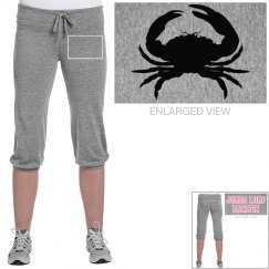 Jumbo Lump gray sweatpant