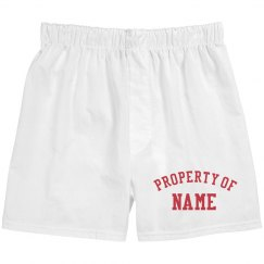 Property of Boxers