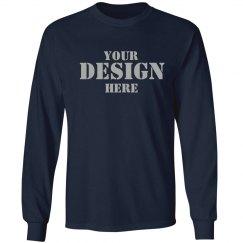 Design A Graphic T-Shirt