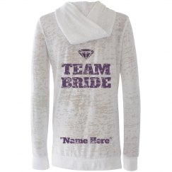 Team Beach Bride