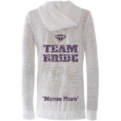 Team Beach Bride