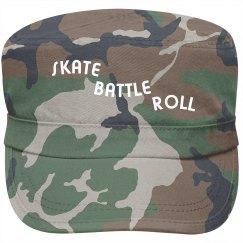 Skate, Battle, Roll