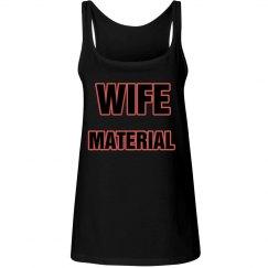 wife tee