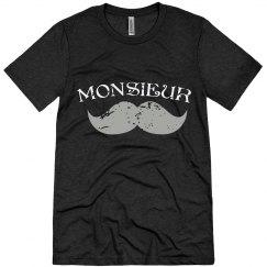Monsieur Mustache