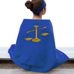 Injustice Scales