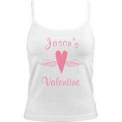 Jason's Valentine