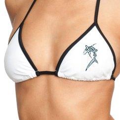 Sharked Bikini