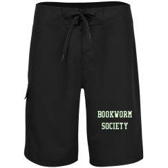 Bookworm Society Men's