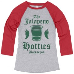 Cinco De Mayo Drinking Girls