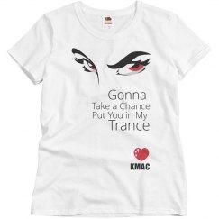 vampire trance tee