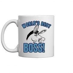 World's Best Boss...sorta