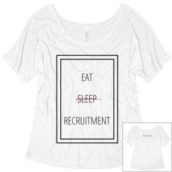 Eat Sleep Recruitment