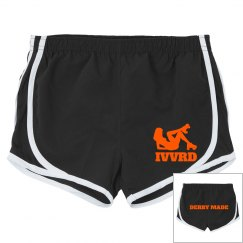 IVVRD Derby Made Running Shorts