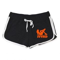 IVVRD Derby Made Running Shorts