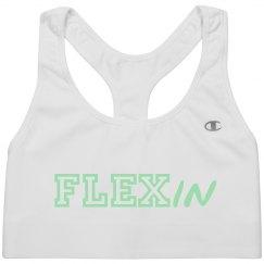 Flex-in Sports Bra