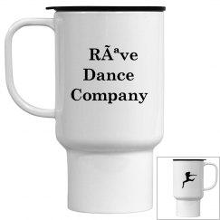 RDC Travel Mug