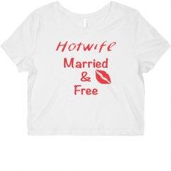 Hotwife - married & free