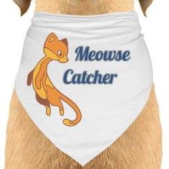 Meowse Catcher