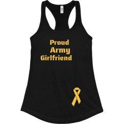 Proud army gf