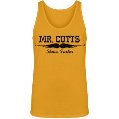 Mr. Cutt's Shave Parlor