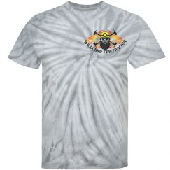 Wildland Firefighter T-shirt