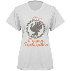 Tukeython Turkey Trot