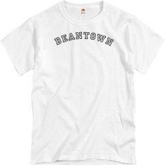 Beantown local pride