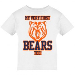 My Very First Bears Tee
