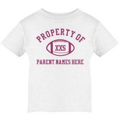Sports Parents Property