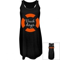Beach Days Sun Dress
