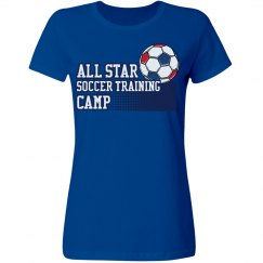 All Star Soccer Training